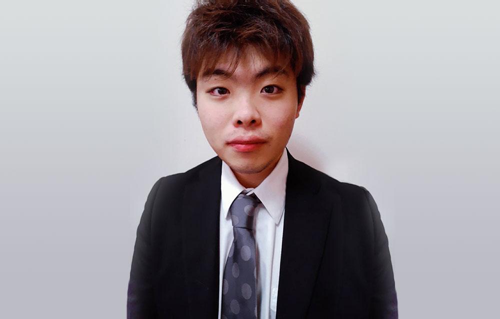 金田潤之介