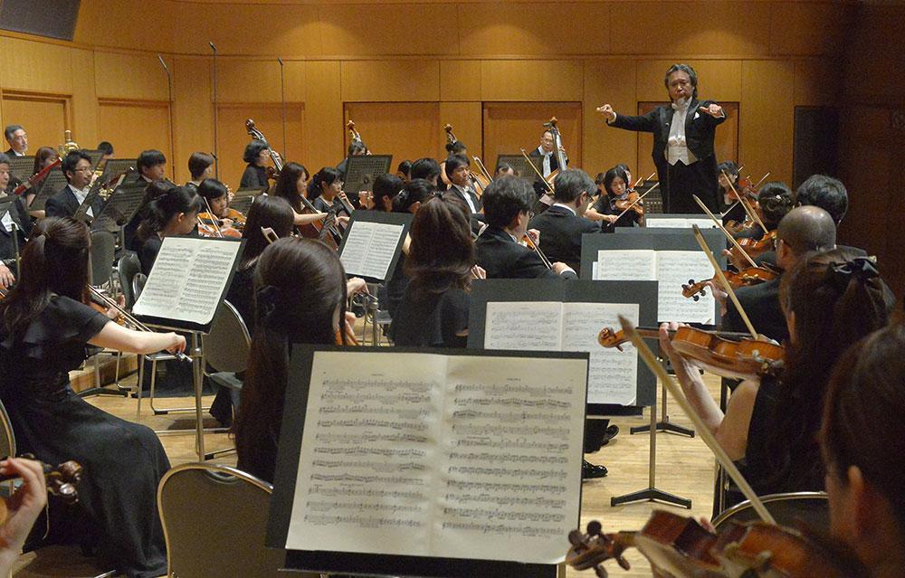 管弦楽/セントラル愛知交響楽団